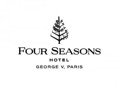 Four Seasons George V Paris