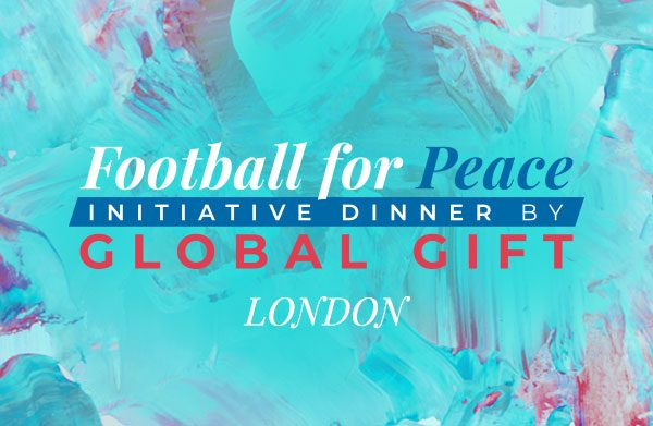 Football for Peace London