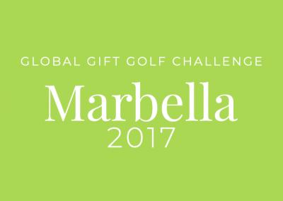 Golf Marbella 2017