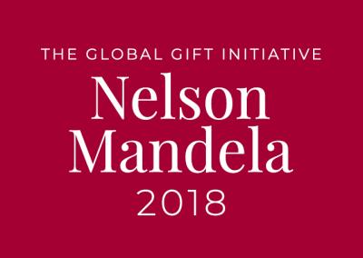Nelson Mandela 2018