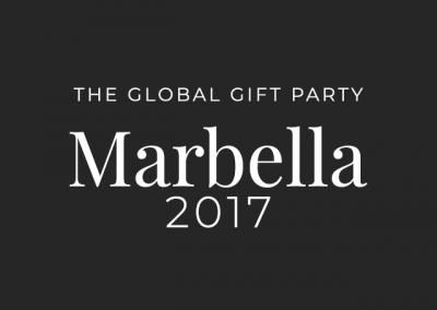 Party Marbella 2017