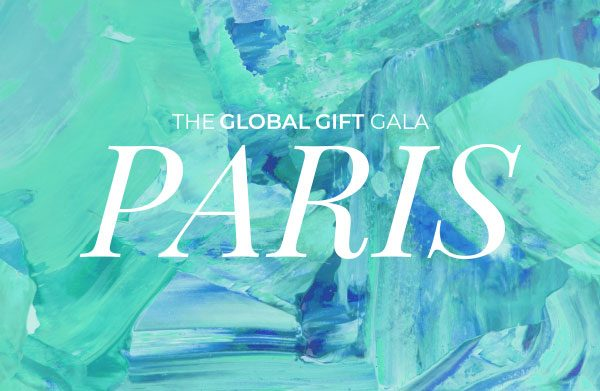 The Global Gift Gala Paris