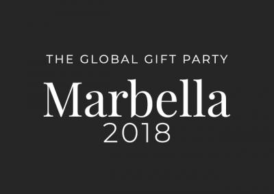 Party Marbella 2018