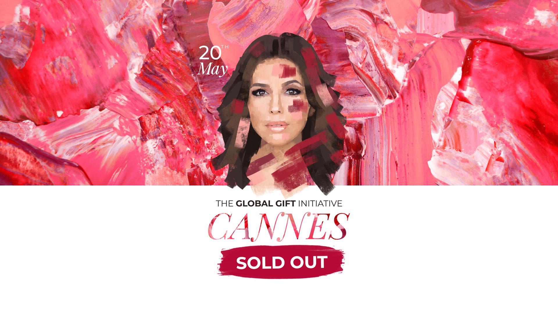 The Global Gift Gala Cannes 2019