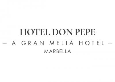 Hotel Don Pepe - A Gran Meliá Hotel - Marbella
