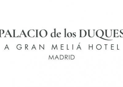 Palacio de los Duques - A Gran Meliá Hotel - Madrid
