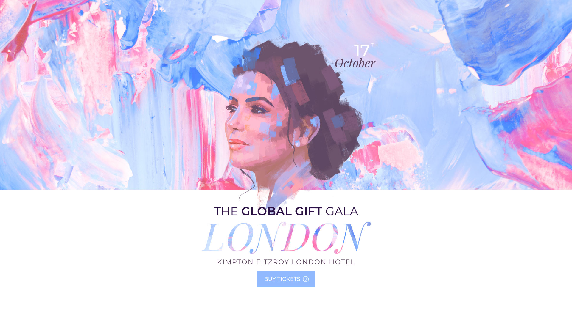 The Global Gift Gala London 2019