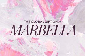 The Global Gift Gala Marbella 2019
