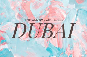 The Global Gift Gala Dubai