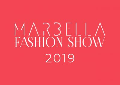 Marbella Fashion Show 2019