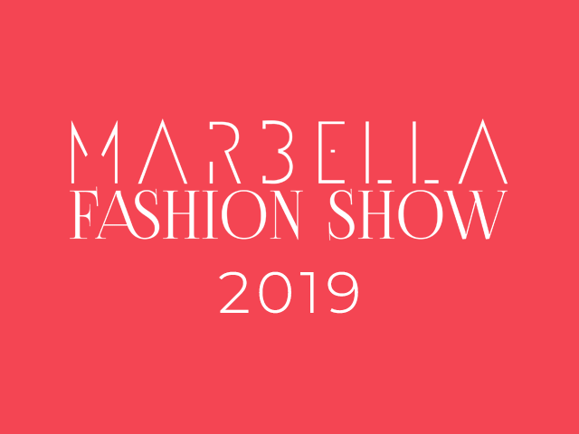 Marbella Fashion Show 2019