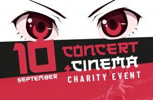 Concert + Cinema Goya