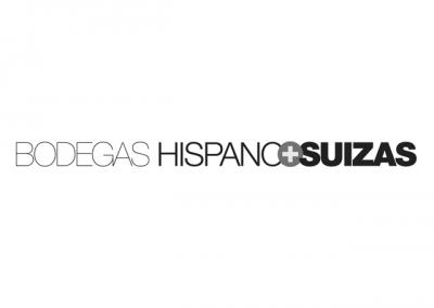 Bodegas Hispano Suizas
