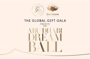 The Global Gift Gala Abu Dhabi