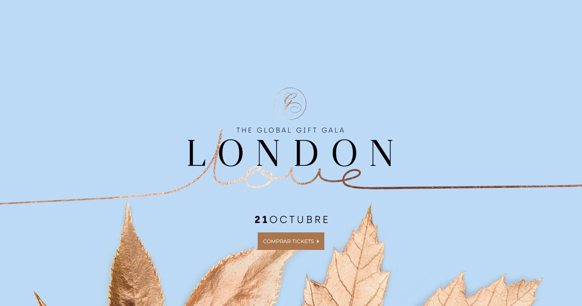 The Global Gift Gala London