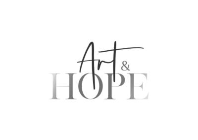 Art & Hope