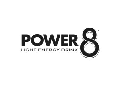 Power 8