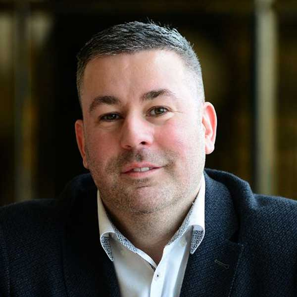 Michael Josephson MBE